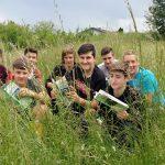 Pflanzbau Praxis